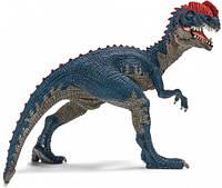 Дилофозавр, игрушка-фигурка, Schleich (14567)