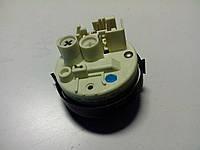 Датчик уровня воды, прессостат для стиральной машины Whirlpool AWE 6415/1, cod.461971402451, б/у