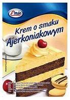 Крем для десерту Emix 100g коньяк (15шт/ящ)