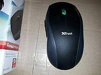 Оптическая радио мышь Trust Forma Wireless Mouse (16812) USB №3