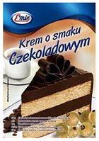 Крем для десерту Emix 100g шоколад (15шт/ящ)
