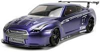 Автомодель дрифт 1:10 Team Magic E4D MF Nissan GT-R R35 ARTR (коллекторный)
