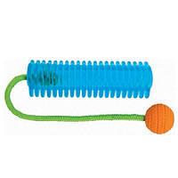 Игрушка Karlie-Flamingo Play! Motivation Stick для собак резина, 38 см