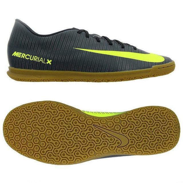 70292a5dbab9 Футзалки Nike MercurialX Vortex III IC CR7 ,Код- 852533-376 - Интернет  магазин