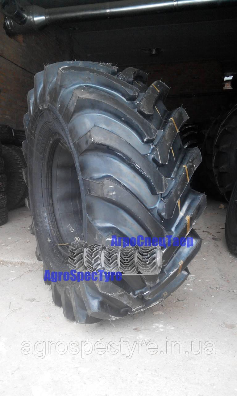 Сельскохозяйственные шины 21.3 -24 (530-610) Росава ИЯВ-79, 10 нс.