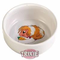 Миска керамическая для грызунов 0,3 л