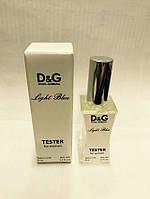 Туалетная вода - Тестер Dolce&Gabbana D&G Light Blue