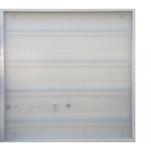 """Светодиодная (LED) панель """"Колотый лед"""" 40w 6500K"""