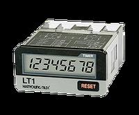 Цифровой таймер с ЖК дисплеем LT1-F