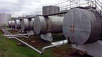 Емкости, резервуары 50, 75 м3