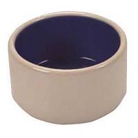 Миска керамическая для грызунов 0,1 л