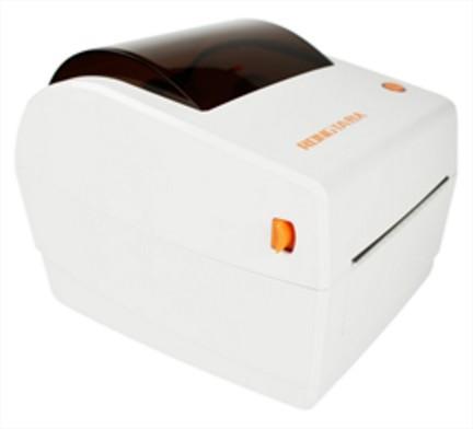 Принтер етикеток, Rongta tech. RP410USB термопринтер штрих кодів, QR кодів 120mm