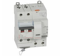 Дифференциальный автомат DX3 2П С 20A 30мА - АС Legrand Легранд