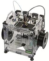 3d принтер VELLEMAN VERTEX K 8400