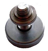 Одноопорное магнитное крепление для геодезической GPS антенны или призмы тахеометра