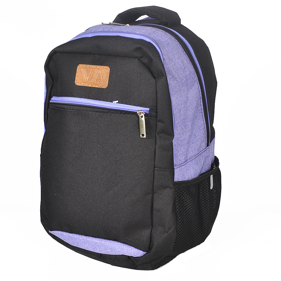 c3cddd66e381 Удобный школьный рюкзак украинского производства VA - 87-1694 (разные  цвета) - ИЗИДАмаркет