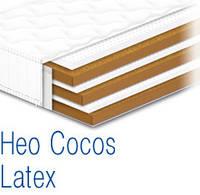 Ортопедический матрас на латексе и кокосе НЕО Cocos Latex