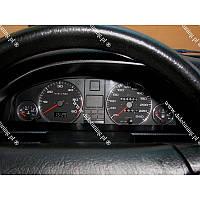Кольца рамки в приборку Audi A6 C4