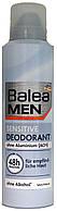Дезодорант мужской DM Balea Men Sensitive Deospray 200мл.