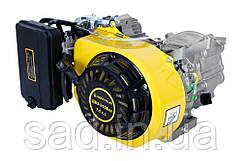 Двигатель бензиновый КЕНТАВР ДВЗ-210БЕГ (7.5 л.с.)