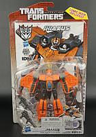 Hasbro Transformers Generations Jhiaxus, Трансформеры Дженерейшн Джиаксус
