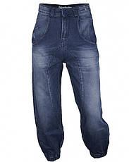 Жіночі джинси Wind від Björkvin в розмірі W24, фото 3