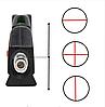 Уровень лазерный Laser PRO 10 профессионального класса с рулеткой, фото 3