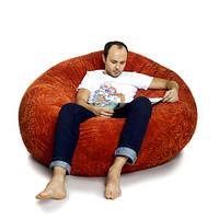 Кресло-мешок Big Daddy L, Оксфорд L, Искусственная кожа
