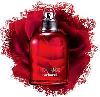 Женская парфюмерия cacharel (кашарель)