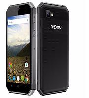 """Неубиваемый смартфон NOMU S30 gray серый IP68 (2SIM) 5,5"""" 4/64GB 8/16Мп 3G 4G оригинал Гарантия!"""