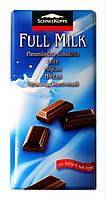SchneeKoppe шоколад молочный  - 100 гр.