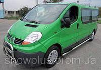 Аренда микроавтобуса Renault Trafic Черкассы