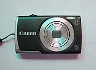 Фотоаппарат Canon PowerShot A2500