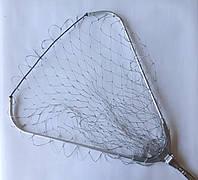 Подсак треугольный 80см корд, фото 1
