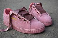 Кросівки Puma Suede Pink
