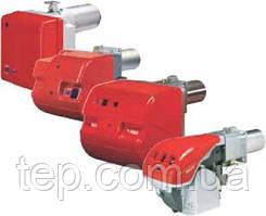 Двухступенчатые прогрессивные горелки Riello серии RS (MZ)
