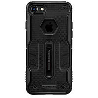 Nillkin Defender IV case with Holder iPhone 7 Black