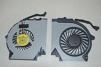 Вентилятор (кулер) FCN DFS531205HC0T для Lenovo IBM ThinkPad E431 E440 E531 E540 CPU FAN