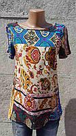 Блуза женская Турция 34