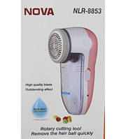 Машинка для удаления катышков от сети Nova NLR-8853