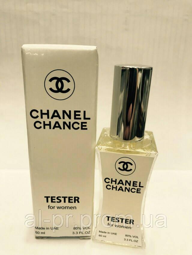 Туалетная вода - Тестер Chanel Chance