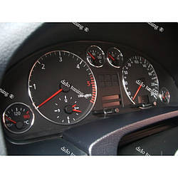 Кольца рамки в приборку Audi A4 B5