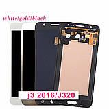 Дисплей + сенсор, модуль Samsung Galaxy J3 J320 Все цвета!, фото 2