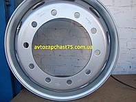 Диск колесный R22,5 9,0 Маз, Ман, Magirus, Volvo (производитель Jantsa, Турция)