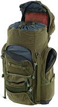 Мужской охотничий рюкзак Beretta Hunting 65 L, BS39-2212-0700, оливковый, 65 л.