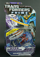 Hasbro Трансформеры Прайм Вилджек Wheeljack, Transformers Prime, фото 1