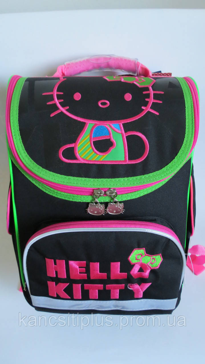 02aeb941c7e8 Школьный ранец KITE каркасный HK 14-501-4 Hello Kitty: продажа, цена ...