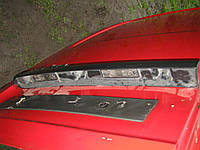 Подсветка номера задняя Opel Combo
