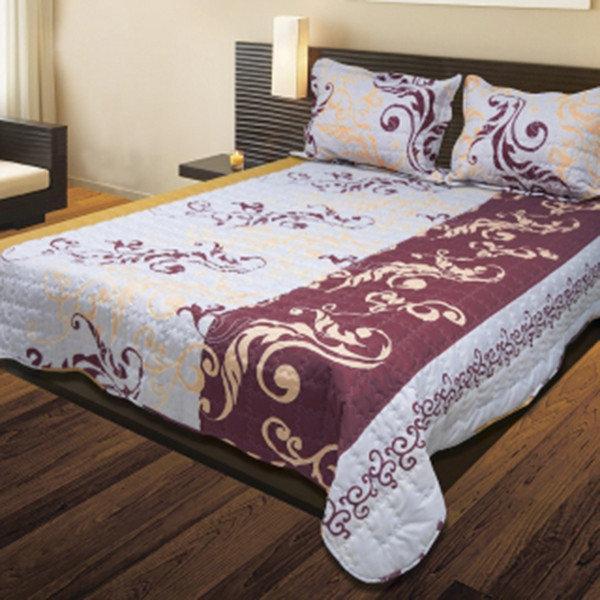 Покрывало для кровати «Sharm» 220х240 (двустороннее)