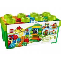 """Lego Duplo Универсальный набор """"Веселая коробка"""" 10572"""